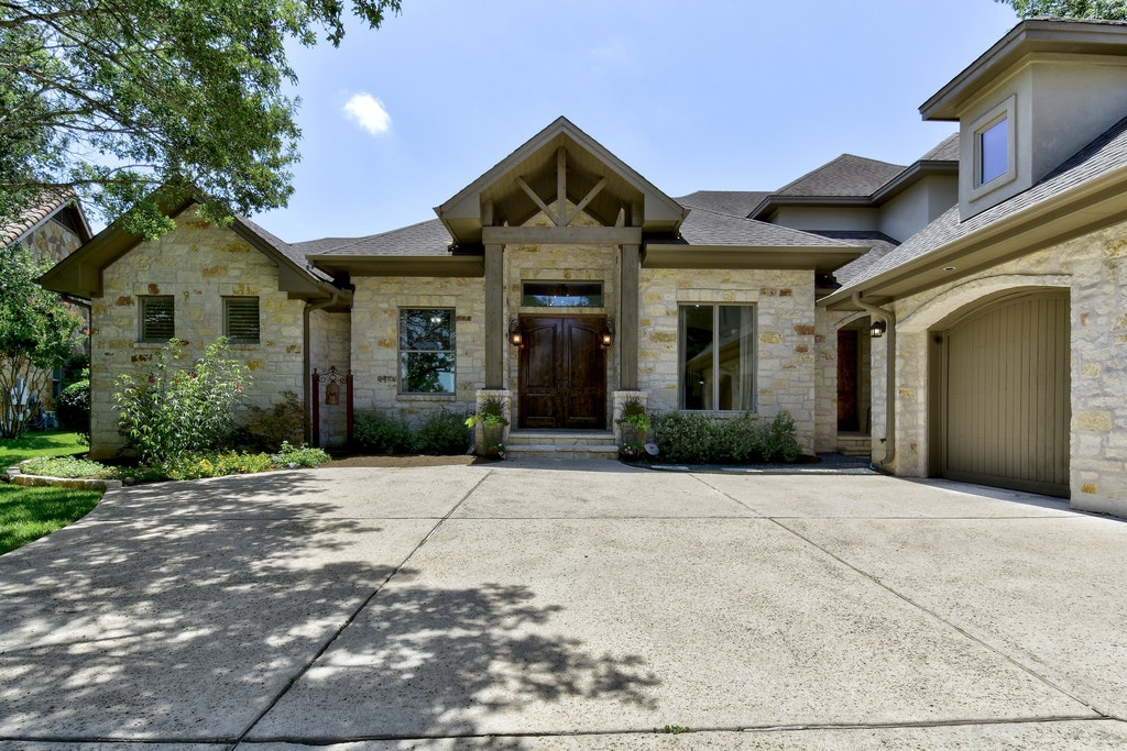 9109 Spinning Leaf Cove, Austin, Texas - Barton Creek Wimberly